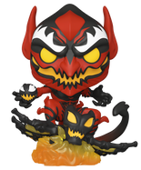 Marvel - Spider-Man - Red Goblin Pop! Vinyl Figure (2020 Fall Convention Exclusive)
