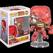 Marvel Zombies - Daredevil Zombie Pop! Vinyl Figure (2020 Summer Convention Exclusive)