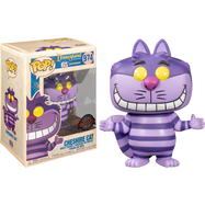 Alice in Wonderland - Cheshire Cat Disneyland 65th Anniversary Pop! Vinyl Figure