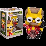 The Simpsons - Devil Flanders Pop! Vinyl Figure