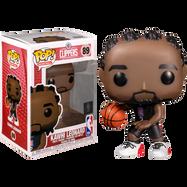 NBA Basketball - Kawhi Leonard Los Angeles Clippers Alternate Pop! Vinyl Figure