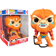"Masters of the Universe - Beast Man 10"" Pop! Vinyl Figure (2020 Fall Convention Exclusive)"