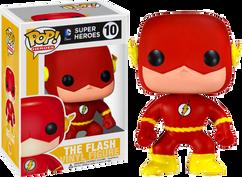 The Flash - Super Heroes - POP! Heroes Vinyl Figure