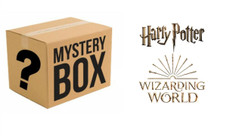 Mystery Pop! Vinyl Figure Box Harry Potter (Box of 4)