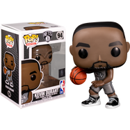 NBA Basketball - Kevin Durant Brooklyn Nets New Uniform Pop! Vinyl Figure
