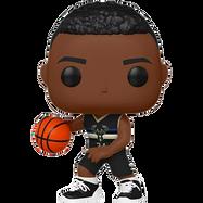 NBA Basketball - Giannis Antetokounmpo Milwaukee Bucks New Uniform Pop! Vinyl Figure