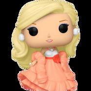 Barbie - Peaches N Cream Barbie Pop! Vinyl Figure