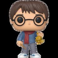 Harry Potter - Harry Potter Holiday Pop! Vinyl Figure
