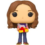 Harry Potter - Hermione Granger Holiday Pop! Vinyl Figure