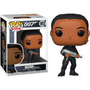 No Time To Die - Nomi Pop! Vinyl Figure