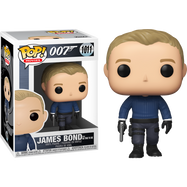 No Time To Die - James Bond Pop! Vinyl Figure