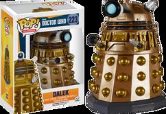 Dalek - Dr Who - POP! Television Vinyl Figure
