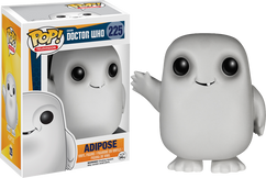 Adipose - Dr Who - POP! Television Vinyl Figure