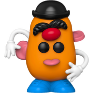 Hasbro - Mr. Potato Head Mixed Face Pop! Vinyl Figure