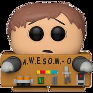 South Park - Awesome-O Unmasked Pop! Vinyl Figure