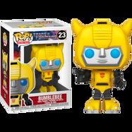 Transformers (1984) - Bumblebee Pop! Vinyl Figure