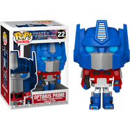 Transformers (1984) - Optimus Prime Pop! Vinyl Figure