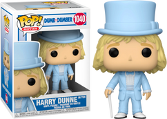 Dumb and Dumber - Harry Dunne in Tuxedo Pop! Vinyl Figure
