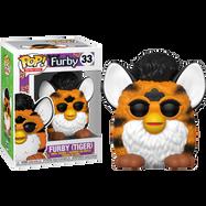 Hasbro - Tiger Furby Pop! Vinyl Figure
