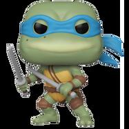 Teenage Mutant Ninja Turtles (1990) - Leonardo Pop! Vinyl Figure