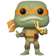 Teenage Mutant Ninja Turtles (1990) - Michelangelo Pop! Vinyl Figure
