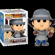Inspector Gadget - Inspector Gadget Pop! Vinyl Figure