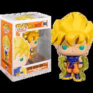 Dragon Ball Z - Super Saiyan Goku First Appearance Pop! Vinyl Figure