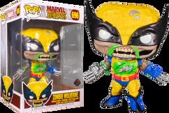 "Marvel Zombies - Wolverine Zombie 10"" Pop! Vinyl Figure"