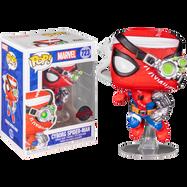Spider-Man - Cyborg Spider-Man Pop! Vinyl Figure