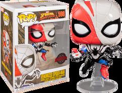 Spider-Man: Maximum Venom - Venomized Spider-Man Pop! Vinyl Figure