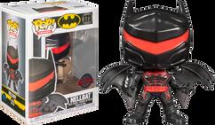 Batman - Hellbat Batman Pop! Vinyl Figure