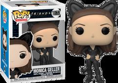 Friends - Monica Geller as Catwoman Pop! Vinyl Figure