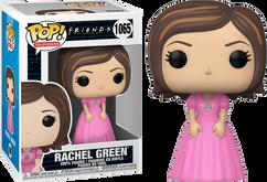 Friends - Rachel Green in Pink Dress Pop! Vinyl Figure