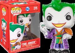 Batman - Imperial Palace Joker Pop! Vinyl Figure