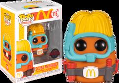 McDonald's - Scuba Nugget Pop! Vinyl Figure