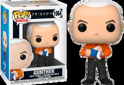 Friends - Gunther Pop! Vinyl Figure