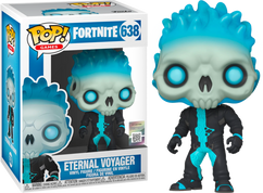 Fortnite - Eternal Voyager Pop! Vinyl Figure