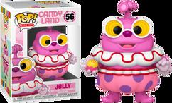 Candy Land - Jolly Pop! Vinyl Figure