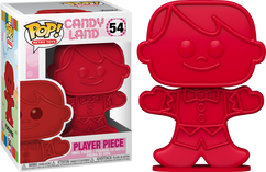 Candy Land - Player Game Piece Pop! Vinyl Figure