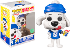 ICEE - Slush Puppie Scented Pop! Vinyl Figure