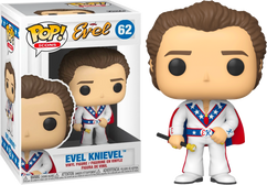 Evel Knievel - Evel Knievel Pop! Vinyl Figure