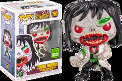 Marvel Zombies - Morbius Zombie Pop! Vinyl Figure (2021 Spring Convention Exclusive)