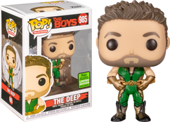 The Boys - The Deep Pop! Vinyl Figure (2021 Spring Convention Exclusive)