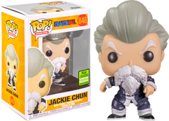 Dragon Ball - Jackie Chun Pop! Vinyl Figure (2021 Spring Convention Exclusive)