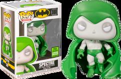 Batman - Spectre Pop! Vinyl Figure (2021 Spring Convention Exclusive)