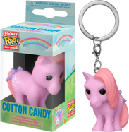 My Little Pony - Cotton Candy Pocket Pop! Vinyl Keychain