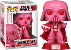 Star Wars - Darth Vader Valentine's Day Pop! Vinyl Figure
