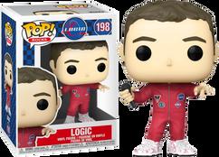 Logic - Logic Pop! Vinyl Figure