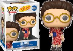 Seinfeld - Elaine Benes Pop! Vinyl Figure