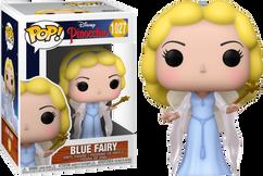 Pinocchio - Blue Fairy 80th Anniversary Pop! Vinyl Figure